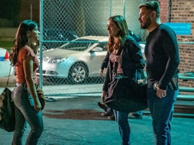 'Chicago P.D.' Reunites Fan-Favorite Couple After Wild Infection Crossover