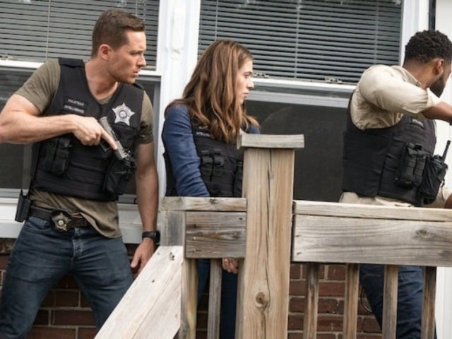 'Chicago P.D.' Major Character Gets Man Killed During Child Murder Investigation