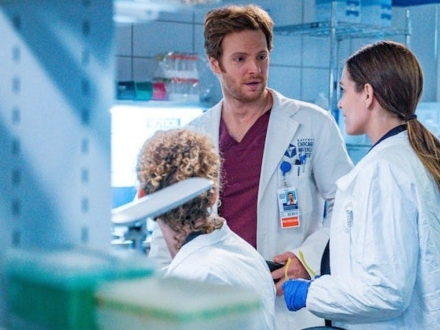 'Chicago Med': Infection Crossover Introduces Potential Love for Major Character