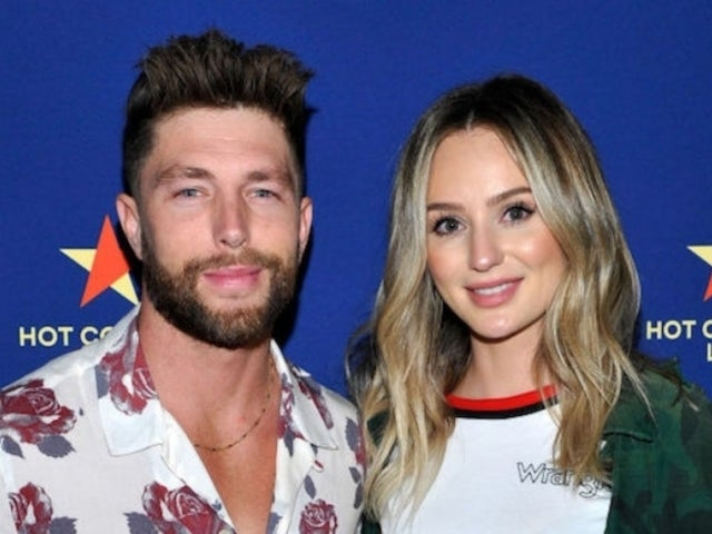 Chris Lane Says Wife Lauren Bushnell Didn't Want a Public Proposal