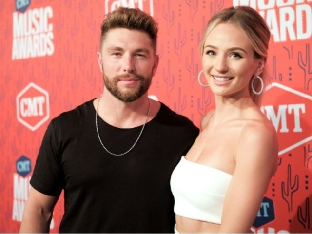 Chris Lane and 'Bachelor' Alum Lauren Bushnell Are Officially Married