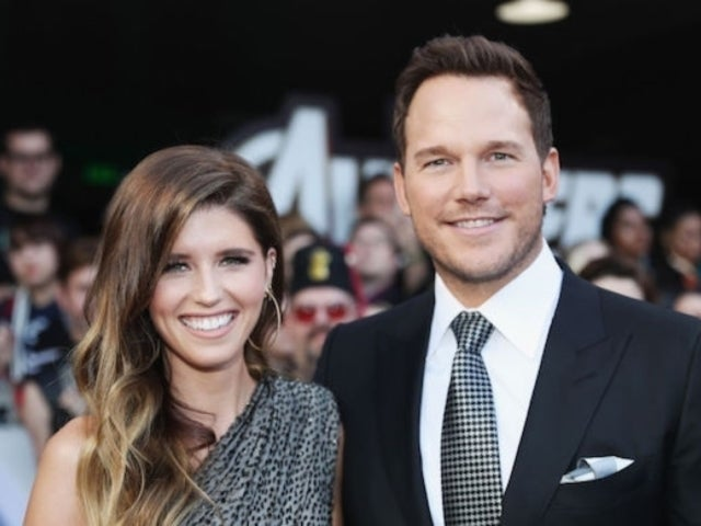 Chris Pratt and Katherine Schwarzenegger Expecting First Child Together