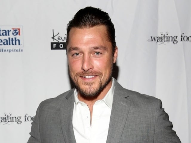 'Bachelor' Star Chris Soules Attends 'Dancing With the Stars' Following Fatal Car Crash Sentencing