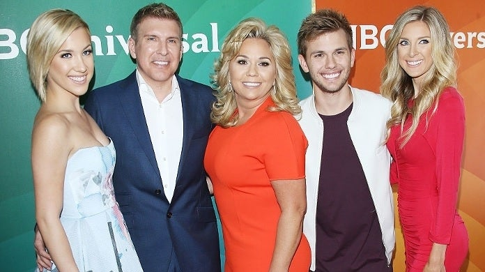 chrisley knows best family getty images