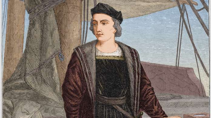 christopher-columbus-Getty-Images