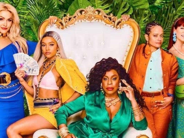 'Claws' on TNT Canceled After Season 4