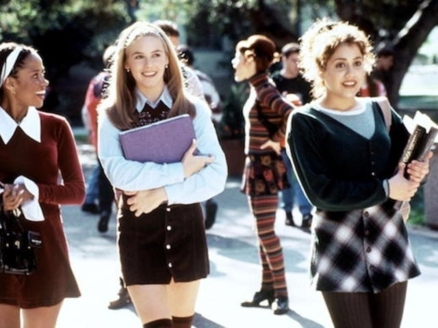 'Clueless' Reboot Coming Soon