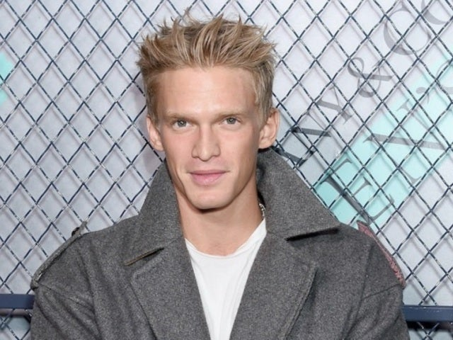 Cody Simpson's Mom Has a Cringeworthy Response to Racy Miley Cyrus Photo