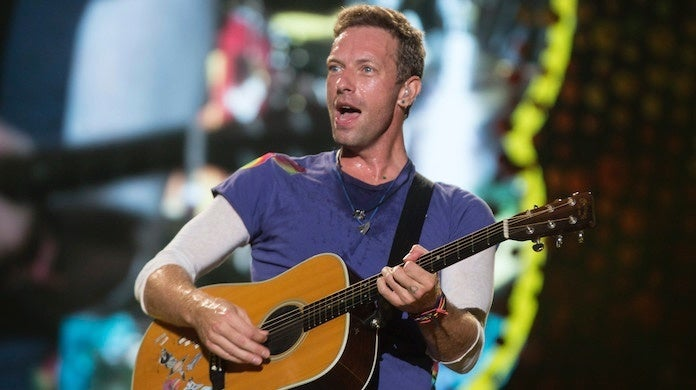 coldplay-getty