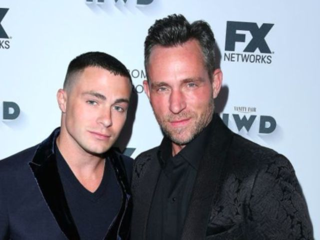 'American Horror Story' Alum Colton Haynes Reaches Divorce Settlement With Jeff Leatham