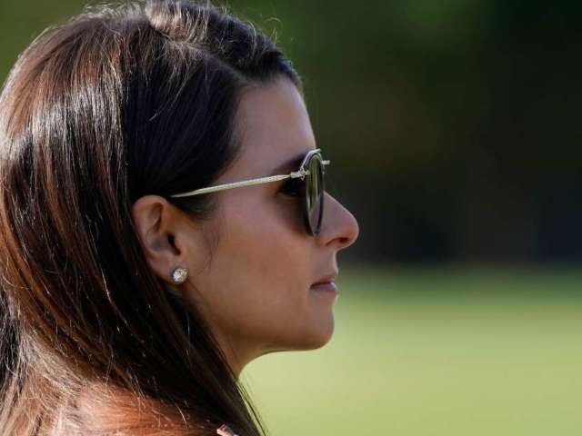 Danica Patrick Sends Message to Aaron Rodgers After Green Bay Packers' Win Over Kansas City Chiefs