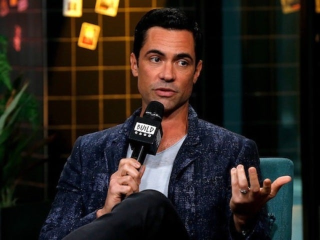 'Mayans M.C.' Star Danny Pino Fondly Looks at His Favorite Things About 'Law & Order: SVU' Star Mariska Hargitay