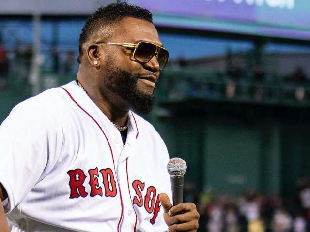 David Ortiz Reportedly Spotted Partying in Miami After Bouncing Back From Gunshot Injury