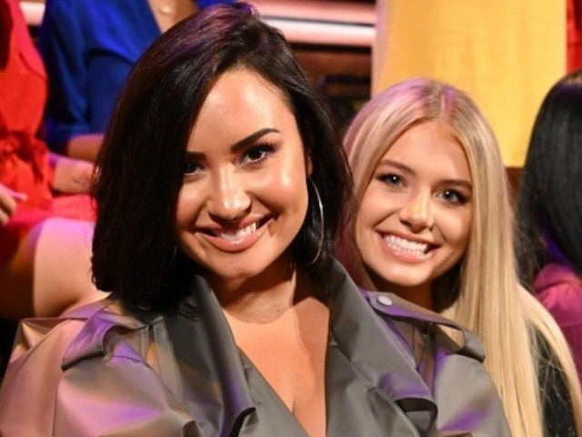 How 'DWTS' Fans Felt About Demi Lovato Being in the Crowd With 'Bachelorette' Star Demi Burnett