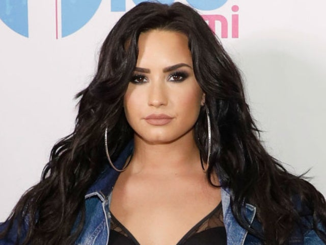 Demi Lovato's Pennywise Halloween Costume Will Send a Chill Down Any Fan's Spine