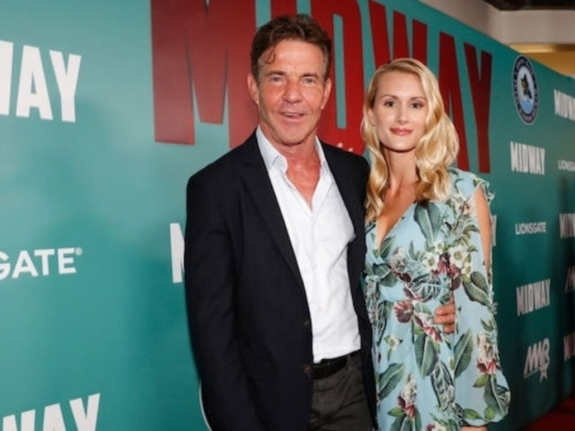Does New Dennis Quaid Ring Photo Suggest He's Engaged?