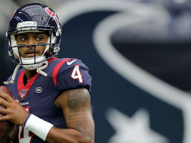Texans QB Deshaun Watson Launches Foundation to Support Underserved Communities
