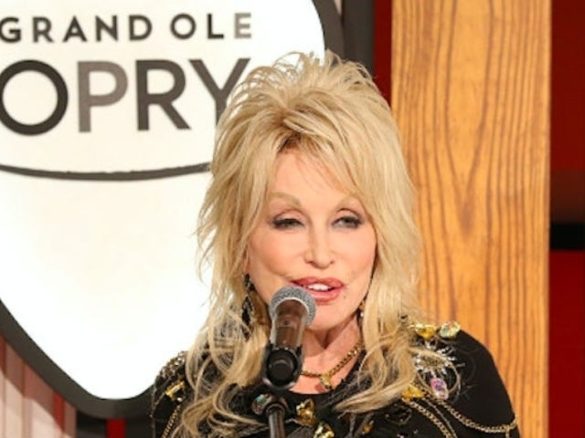 Dolly Parton Announces Plans to Release More Music About Her Faith