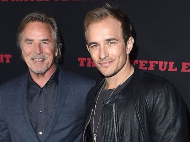 Don Johnson's Lookalike Son Jesse Has Fans Calling for a 'Miami Vice' Reboot