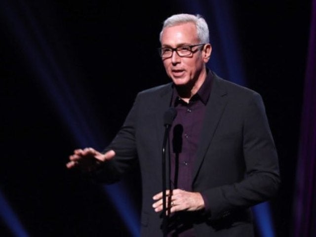 Dr. Drew Opens up About the Intense 'The Masked Singer' Security Measures