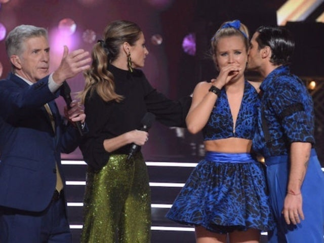 'Dancing With the Stars' Voting System Catching Heat After Last Night's Elimination