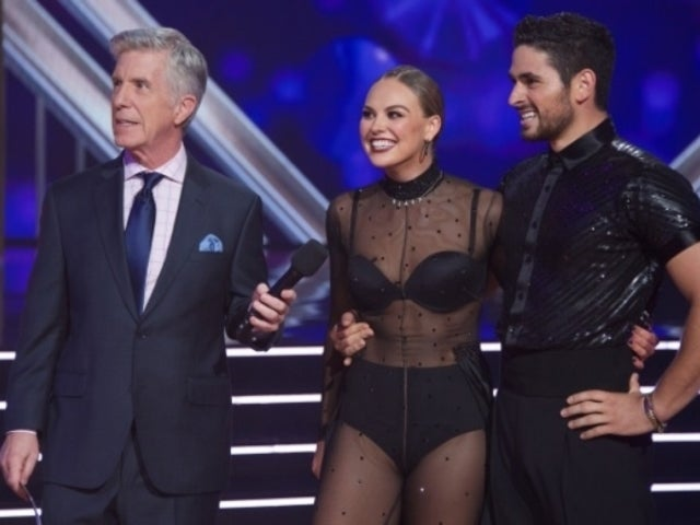 'Dancing With the Stars' Disney Night: How to Watch, What Time and What Channel