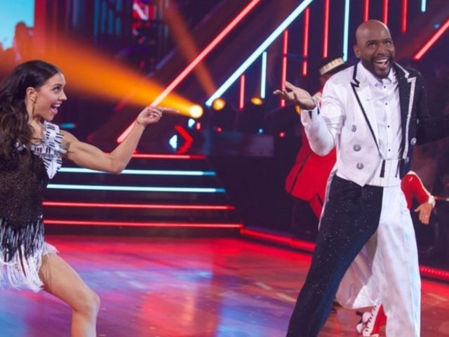 'Dancing With the Stars' Pro Jenna Johnson Teases 'Sexy' New Routine With Partner Karamo Brown (Exclusive)