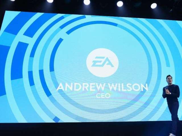 EA Sports Exec Teases Possible 'NCAA Football' Game Series Comeback