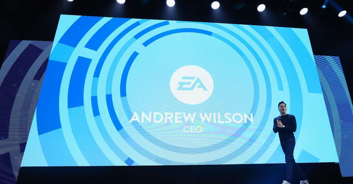 EA Sports Exec teases NCAA Football comeback