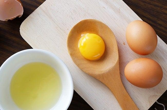 egg-white