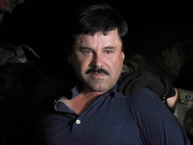 El Chapo's Sons Reportedly Arrested in Mexico, Massive Gun Battle Erupts in Aftermath