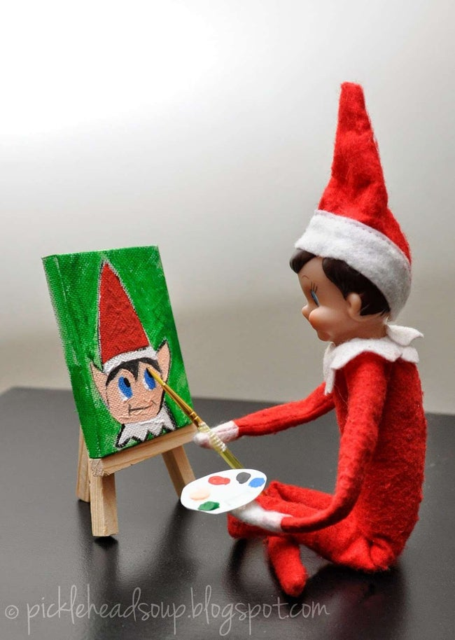 elf-portrait