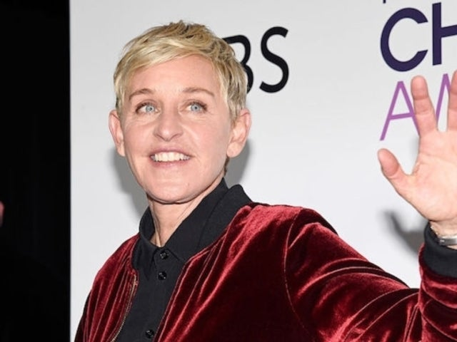 'Ellen DeGeneres Show' Producer Andy Lassner Says 'Nobody Is Going off the Air' Amid Controversy