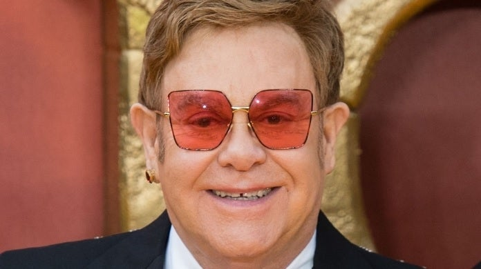 elton john 2019 getty images