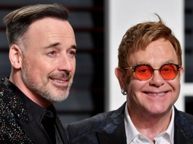 Elton John's Mother-in-Law Gladys Furnish Dies