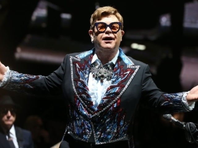 Elton John on Why His Disappointing Meeting With Elvis Became a Wake-Up Call