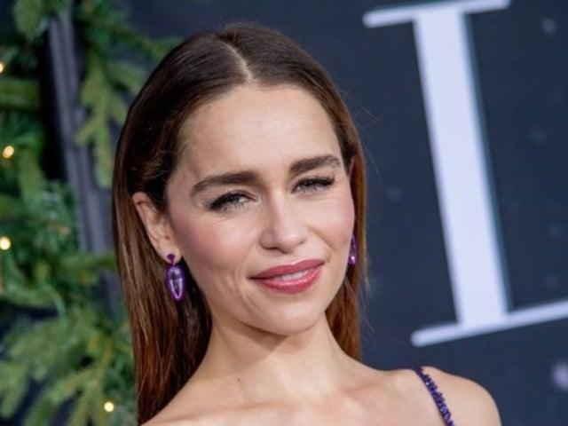Emilia Clarke Responds to Canceled 'Game of Thrones' Prequel News