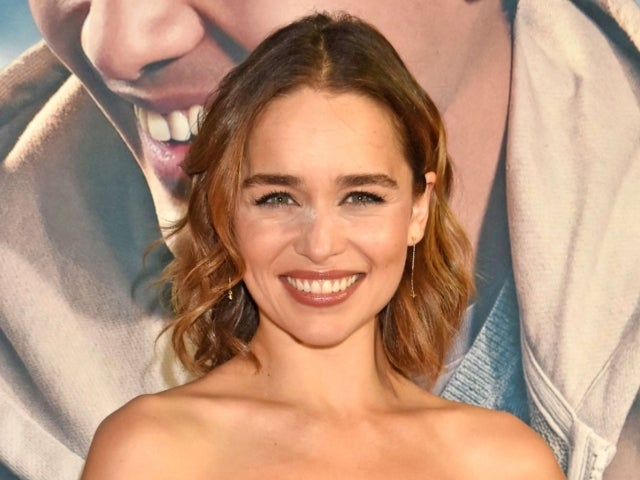 'Game of Thrones' Alum Emilia Clarke Posts Epic Reunion Photo With Kit Harington and Jason Momoa, and Fans Are Speechless
