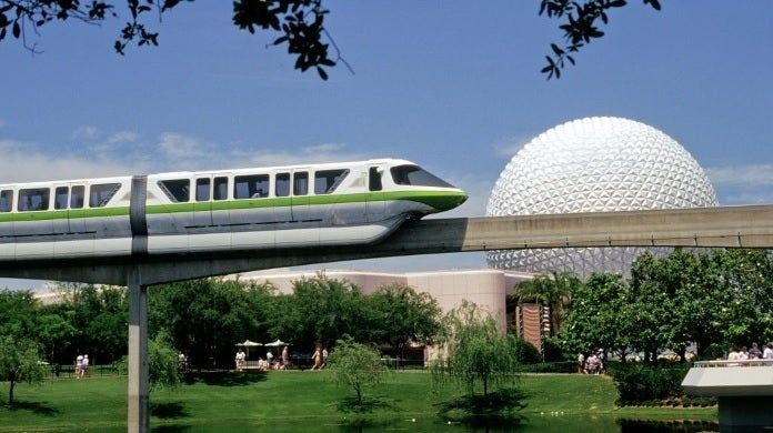 epcot getty images