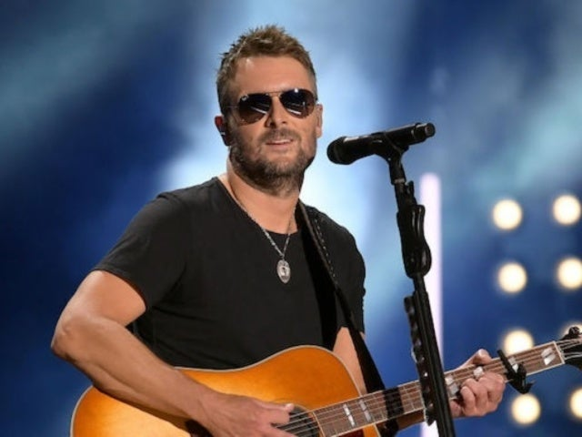 Eric Church Tributes John Prine With Cover of 'Long Monday'