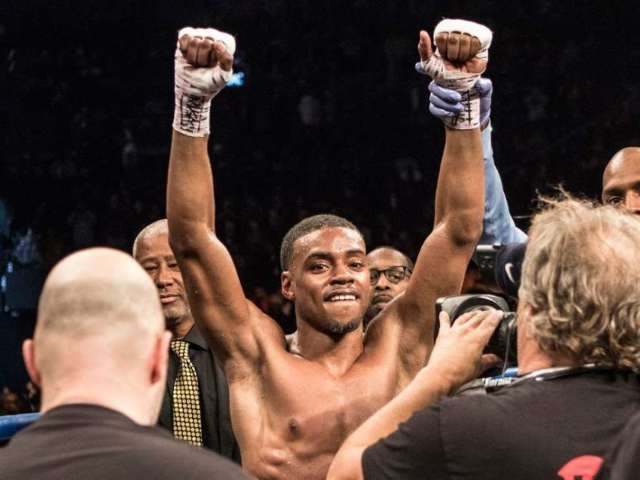Boxing Champion Errol Spence Suffers Serious Injuries in Dallas Car Accident