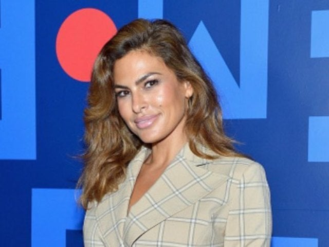 Eva Mendes Kills Her Critics With Kindness After One Calls Her Fashion 'Ugly'