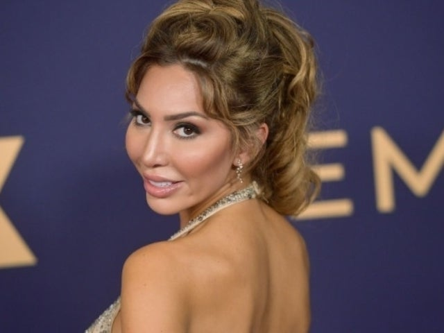 Farrah Abraham Accused by 'Teen Mom' Fans of Faking Red Carpet Photos on Instagram