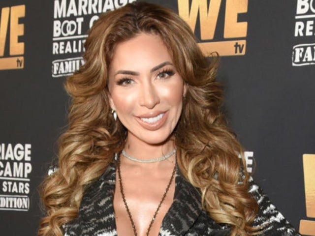Farrah Abraham Once Again Teases 'Teen Mom OG' Return With More Special Conditions