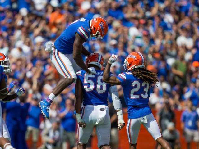 Florida to Propose Bill That Allows Student-Athletes to Be Paid
