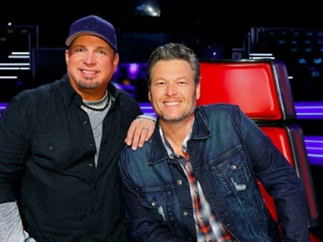Garth Brooks Reveals Why Blake Shelton Does so Well Coaching 'The Voice'