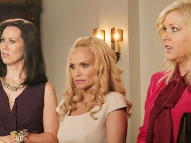 ABC Sitcom 'GCB' Gets Teen Reboot Treatment on The CW With 'Good Christian Bitches'