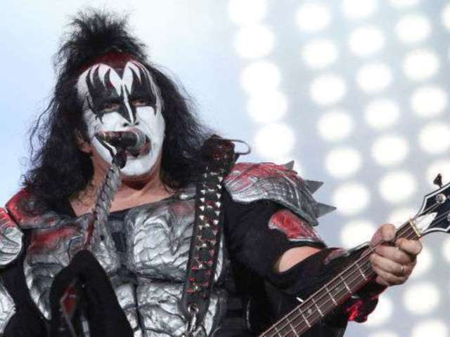 KISS Fans Worry for Gene Simmons Amid Hospitalization