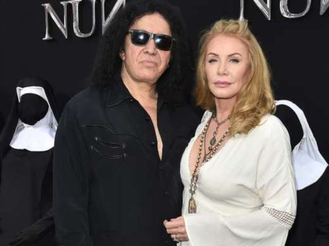 Gene Simmons' Wife Shannon Tweed Updates His Condition Amid Hospitalization