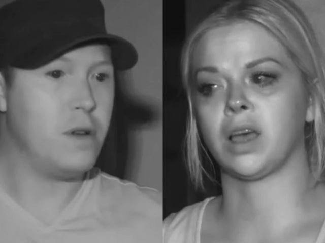 'Ghost Hunters' Richel Stratton and Brandon Alvis Reveal New Details in Louisiana Sugarcane Plantation Haunting (Exclusive)